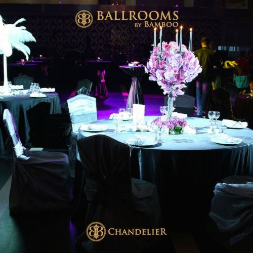 Ballrooms by Bamboo